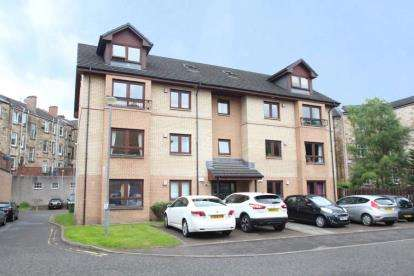 3 Bedrooms Flat for sale in Seamore Street, Woodside, Glasgow