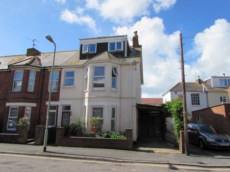 5 Bedrooms End Of Terrace House for sale in Camperdown Terrace, Exmouth