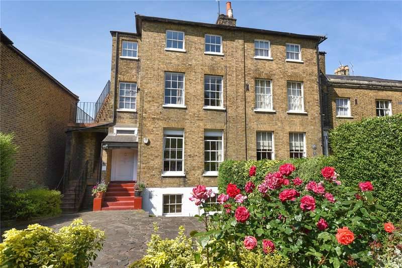 2 Bedrooms Apartment Flat for sale in Hillingdon Road, Uxbridge, Middlesex, UB10