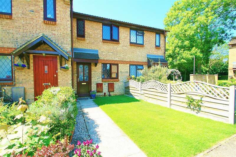 1 Bedroom Terraced House for sale in Hayes Town