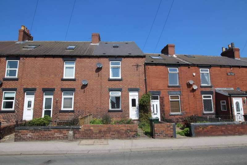 3 Bedrooms Property for sale in High Street, Royston, Barnsley, S71