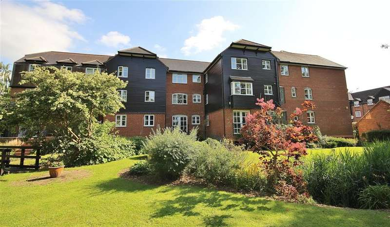 1 Bedroom Flat for sale in Mill Stream Court, Mill Paddock, Abingdon, OX14