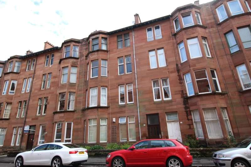 1 Bedroom Flat for sale in Cartvale Road, Glasgow, G42