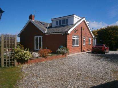 5 Bedrooms Detached House for sale in Head Dyke Lane, Pilling, Preston, PR3