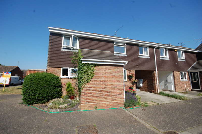 4 Bedrooms Link Detached House for sale in Tythe Close, Springfield, Chelmsford, CM1