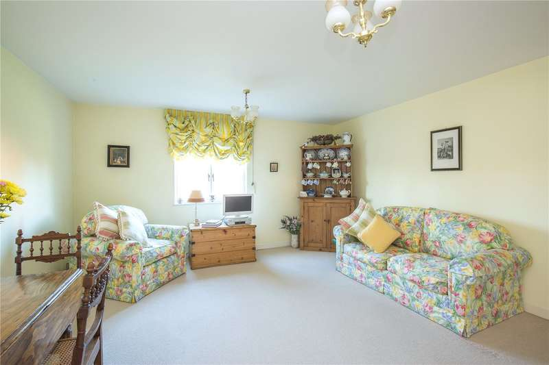 1 Bedroom Apartment Flat for sale in Dogrose Court, 11 Wenlock Gardens, Hendon, London, NW4