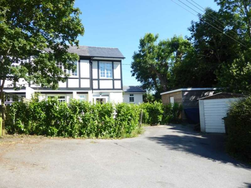 5 Bedrooms End Of Terrace House for sale in Kingston Ridge House, Kingston Ridge, Kingston