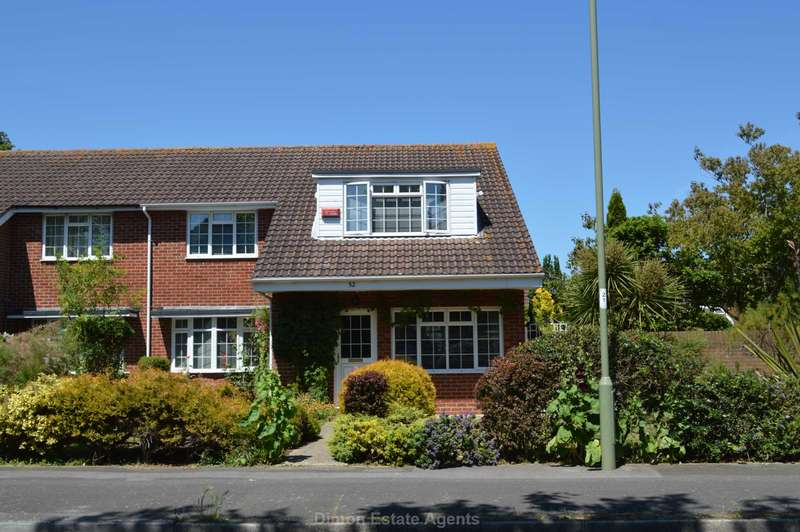 4 Bedrooms Semi Detached House for sale in Anglesey Road, Alverstoke