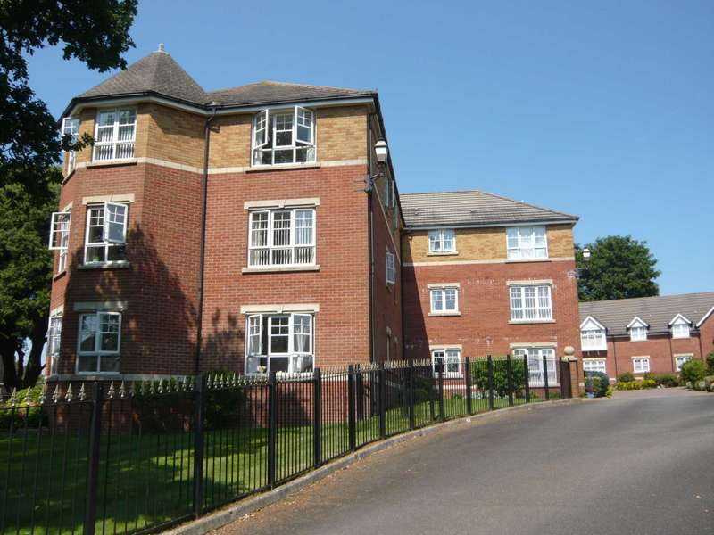 2 Bedrooms Flat for sale in Cranford Avenue, Exmouth