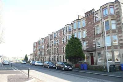 2 Bedrooms Flat for rent in Seedhill Road, Paisley