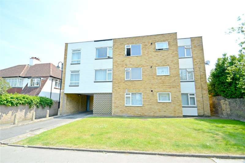 1 Bedroom Apartment Flat for sale in Mead Court, 66 Outram Road, Croydon