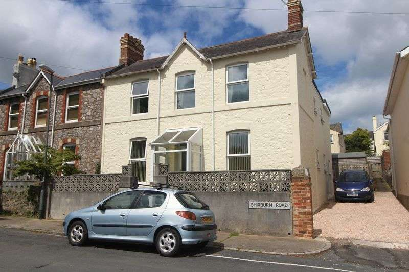 5 Bedrooms Detached House for sale in Shirburn Road,
