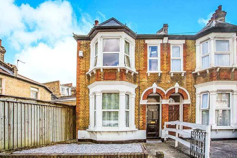 3 Bedrooms Property for sale in Beechfield Road, London, SE6