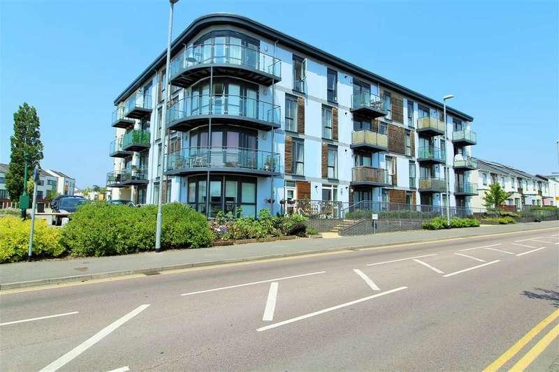 1 Bedroom Flat for sale in Turner Road, Mile End, Colchester