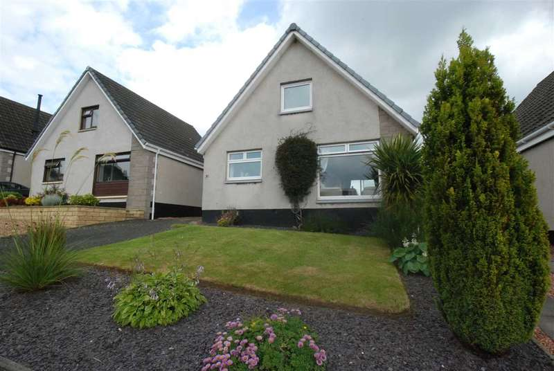 3 Bedrooms Detached Villa House for sale in Pinnel Place, Dalgety Bay