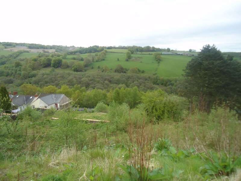 Plot Commercial for sale in Gelynos Avenue, Argoed, BLACKWOOD, NP12