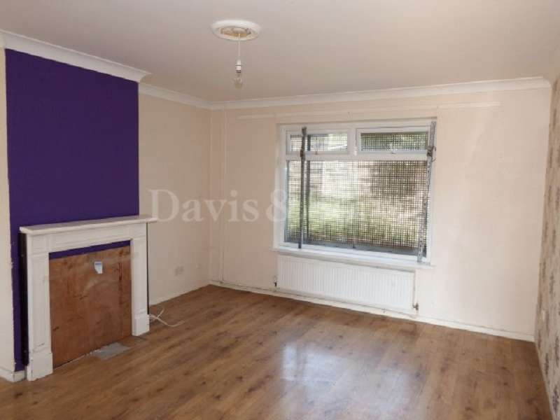 3 Bedrooms Terraced House for sale in Hawkins Crescent, Off Chepstow Road, Newport. NP19 9FQ