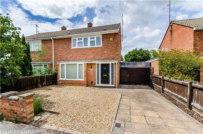 3 Bedrooms Semi Detached House for sale in Courtland Avenue, Cambridge