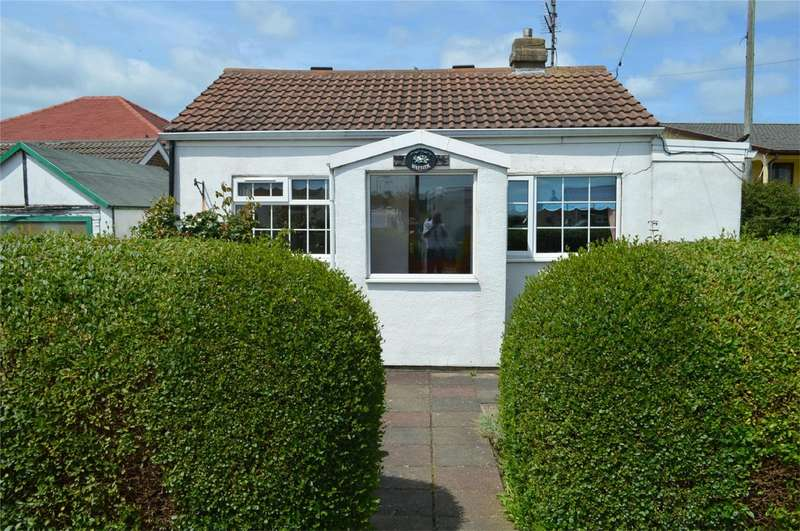 2 Bedrooms Detached Bungalow for sale in Pasture Road, Hornsea, East Riding of Yorkshire