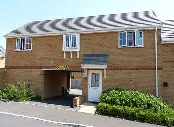 2 Bedrooms Apartment Flat for sale in 1 Ralph Road, Portchester, PO6 4WN