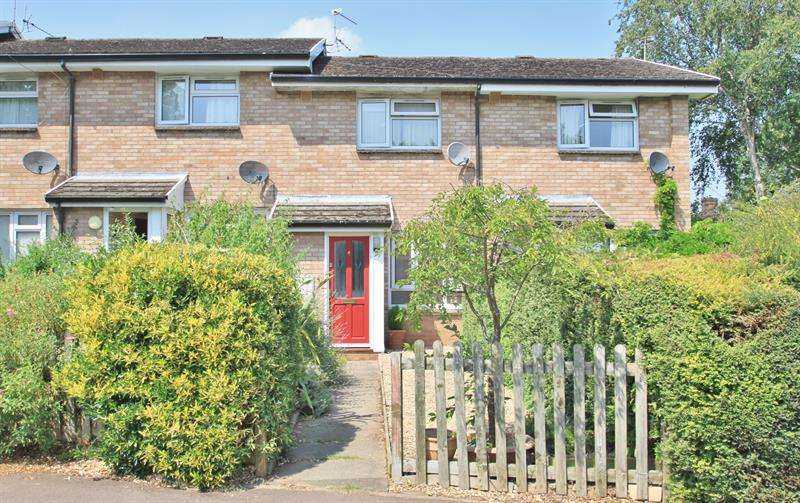 2 Bedrooms Terraced House for sale in River View, Ross-On-Wye