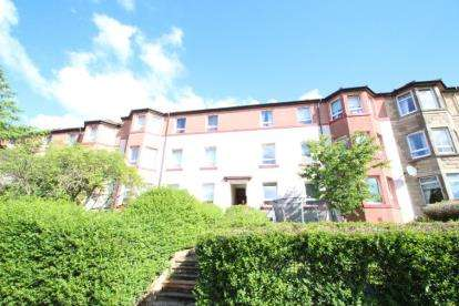 3 Bedrooms Flat for sale in Broomknowes Road, Balornock, Glasgow
