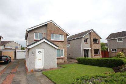 3 Bedrooms Detached House for sale in Earn Avenue, Renfrew, Renfrewshire