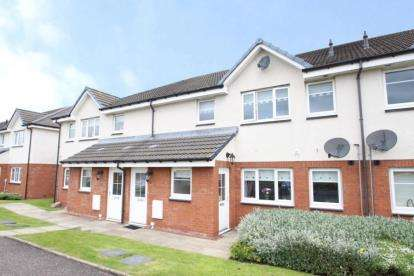 2 Bedrooms Flat for sale in Somerset Gardens, Ayr