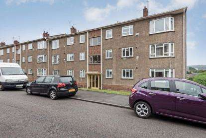 2 Bedrooms Flat for sale in Cameron Court, Rutherglen