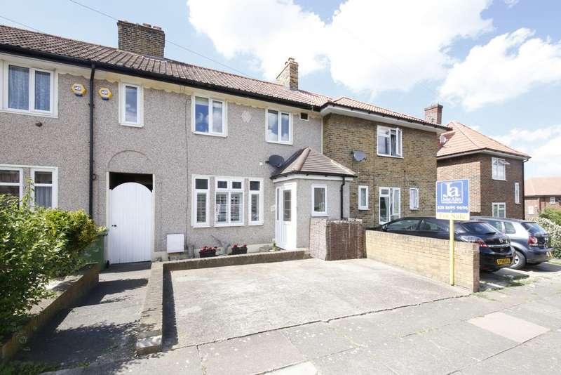 3 Bedrooms House for sale in Overdown Road, Catford, SE6