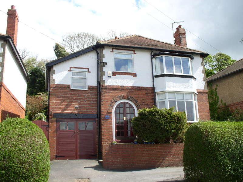 4 Bedrooms Detached House for rent in Margaret Avenue, Bardsey, LS17 9AT