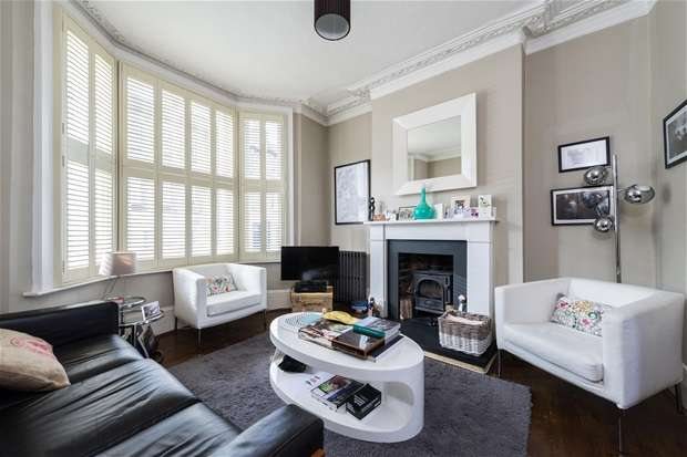 4 Bedrooms Terraced House for sale in Ivanhoe Road, Camberwell
