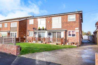 1 Bedroom Flat for sale in 145 Southwood Road, Hayling Island, Hampshire