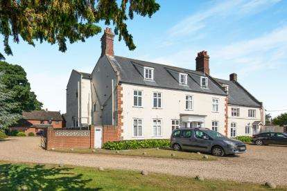 2 Bedrooms Maisonette Flat for sale in 231 St. Faiths Road, Norwich, Norfolk