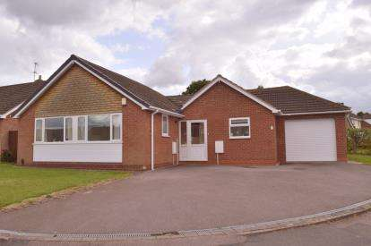 House for sale in Fecknam Way, Lichfield, Staffordshire