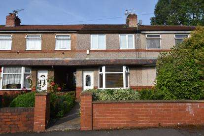 2 Bedrooms Terraced House for sale in Victoria Avenue, Cherry Tree, Blackburn, Lancashire