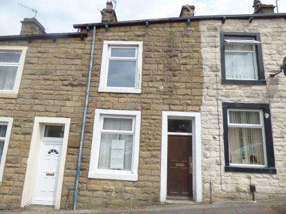 2 Bedrooms Terraced House for sale in Harvey Street, Nelson, Lancashire