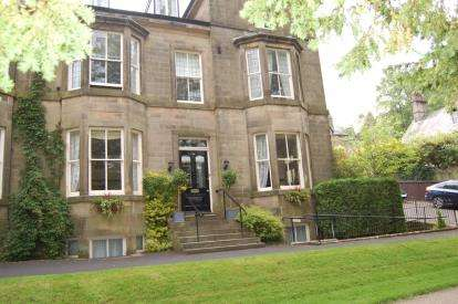 5 Bedrooms Flat for sale in Victoria House, Broad Walk, Buxton