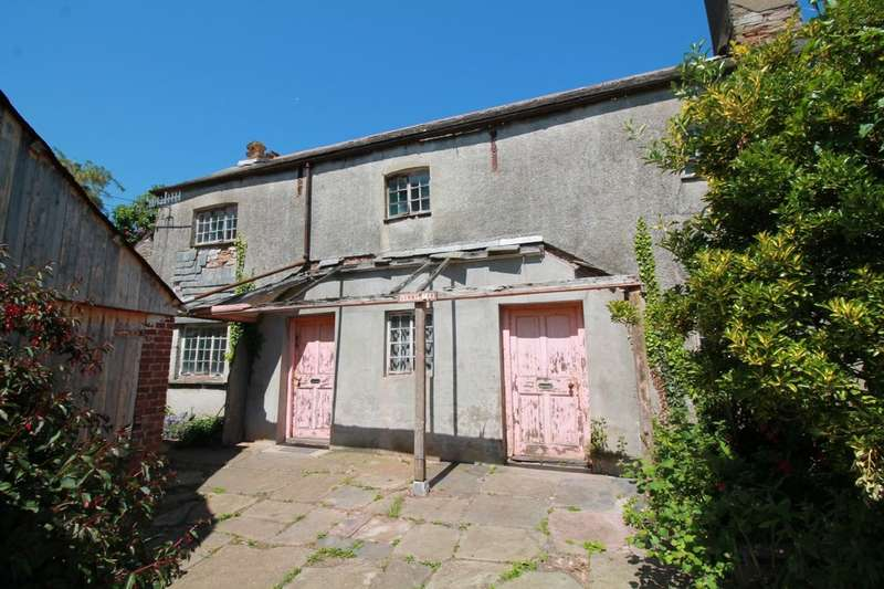 Detached House for sale in Chillington, Kingsbridge