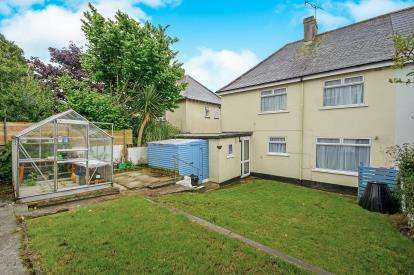 3 Bedrooms Semi Detached House for sale in Grampound, Cornwall, N/A