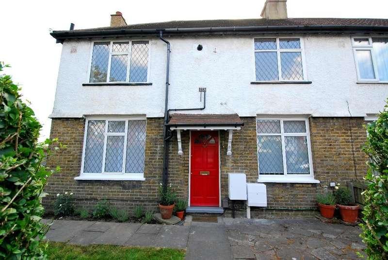 3 Bedrooms End Of Terrace House for sale in Maple Grove, Ealing, London, W5 4LA