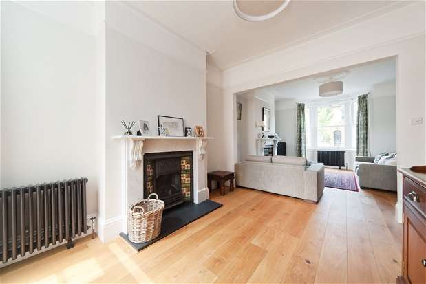 3 Bedrooms Terraced House for sale in Vancouver Road, Forest Hill