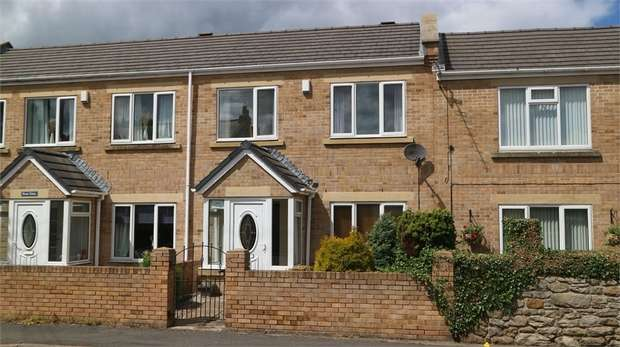 3 Bedrooms Terraced House for sale in Greenside, Greenside, Ryton, Tyne and Wear