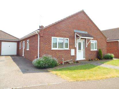 3 Bedrooms Bungalow for sale in Snettisham, King's Lynn, Norfolk