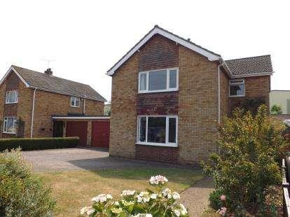 4 Bedrooms Link Detached House for sale in Holme Court Avenue, Biggleswade, Bedfordshire