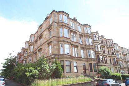 4 Bedrooms Flat for sale in Garthland Drive, Glasgow, Lanarkshire