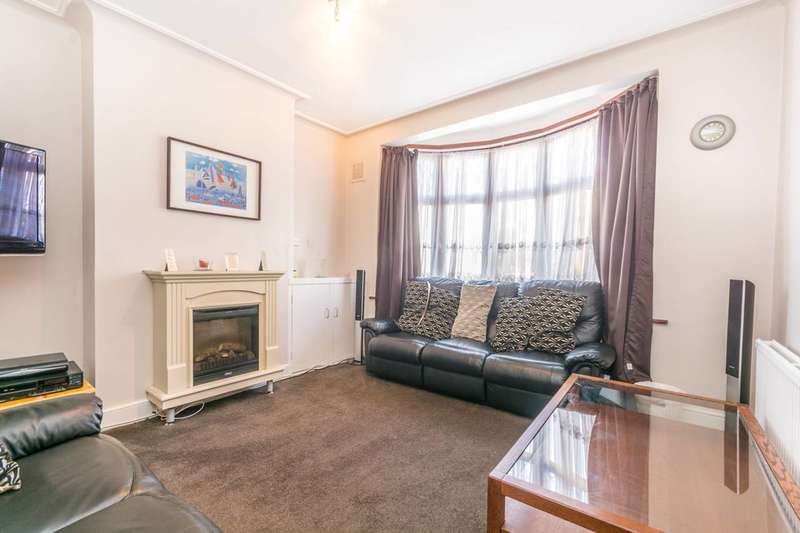3 Bedrooms House for sale in Mount Pleasant Road, Tottenham, N17
