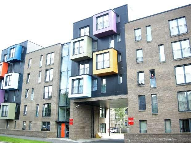 2 Bedrooms Flat for sale in Golspie Street 2/2, Govan, G51