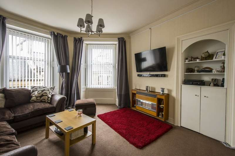 3 Bedrooms Flat for sale in Allan Street, Blairgowrie, Perth and Kinross, PH10