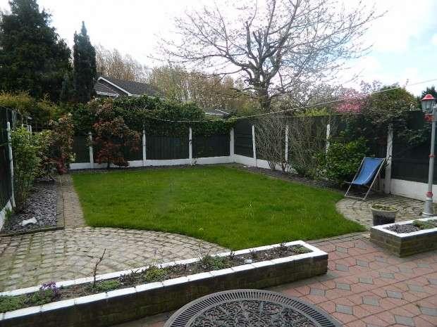 3 Bedrooms Semi Detached House for sale in Dalton Close, Liverpool, L12